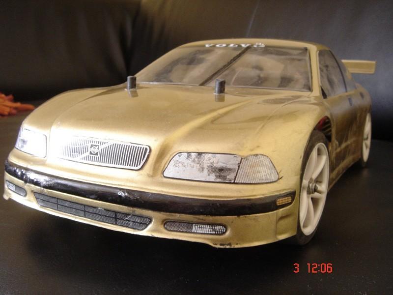 Autó modell